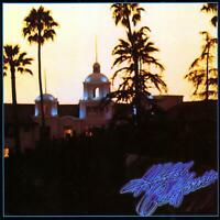 THE EAGLES Hotel California (2015) reissue 180 gram 9-track vinyl LP NEW/SEALED