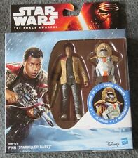 Finn (Starkiller Base) B3887 Star Wars Hasbro Figur