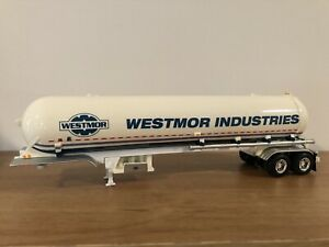 Speccast Westmor Industries Tanker Trailer 1/64