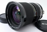 Nikon Ai-s Zoom-Nikkor 25-50mm F4 35mm SLR Lens From JAPAN [Exc+++]