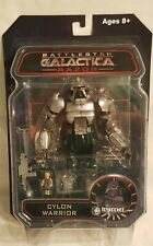 Battlestar Galactica Razor Cylon Warrior Diamond Select ToyRocket Exclusive