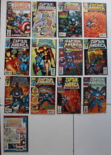 CAPTAIN AMERICA: SENTINEL OF LIBERTY (Marvel 1998-1999) #1-12, Rough Cut #1 VF