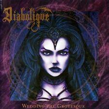 DIABOLIQUE - Wedding The Grotesque CD