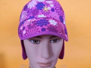 SunDay Afternoons Hat Safari Adventure Cap Outdoor Vented Shade BABY 6-24 MONTHS