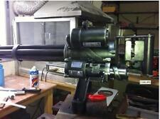 M134 MINI-GUN Inert Replica PLANS Model Modelling