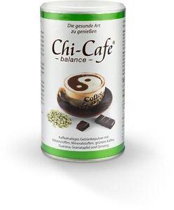 Dr. Jacob´s Chi-Cafe balance - 180 g Lactosefrei ( ca.36 Tassen ) + 2 Proben