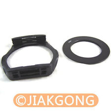 62mm ring Adapter + Filter Holder for Cokin P series