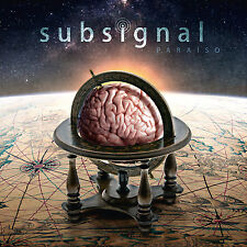 CD Paraiso  von Subsignal
