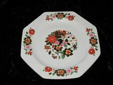 Collectable J & G Meakin Pottery Side Plates