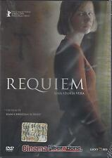 Dvd video **REQUIEM** di Hans-Christian Schmid nuovo sigillato 2006