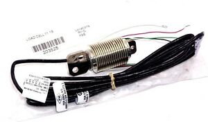 NEW BLH 145349 ALPHA LOAD CELL