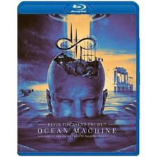 DEVIN TOWNSEND PROJECT Ocean Machine Live At The Ancient Roman...BLU-RAY NEW R0