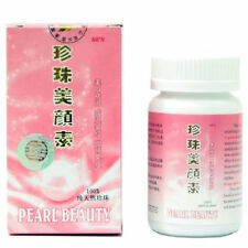 DK Pearl Whitening Capsules Bottle of 60