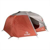 Klymit Cross Canyon Camping Backpacking Tent - Brand New