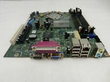 Dell Optiplex GX745 Motherboard CN-0GX297 w/ Intel E6400 Core 2 Duo 2.13Ghz CPU