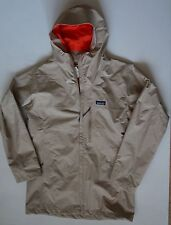 New Patagonia Fogule jacket  shell Mens Small  Coat ElKH