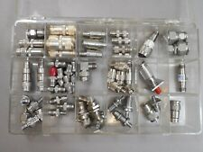 TNC Connector Kit SMA, BNC, N-Type, Termination