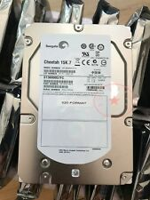 "Seagate Cheetah 15K.7 600 GB,Internal,15000 RPM,3.5"" (ST3600057FC) Hard Drive"