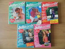"15 ""Cora"" Julia >>Extra<< Urlaubsband - Romane Paket 107"