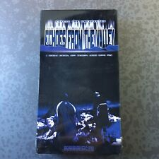 Echoes from the Valley Ski Movie Film VHS - New in Shrink-wrap!