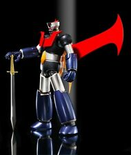 BANDAI SUPER ROBOT CHOGOKIN MAZINGER Z KUROGANE FINISH MAZINGA Z NUOVO NEW