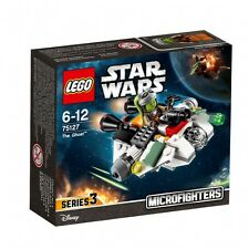Lego Star Wars Microfighters Series 3 THE GHOST 75127 - Brand New & Sealed