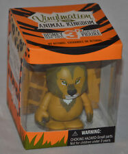 New! Sealed! Disney VINYLMATION Animal Kingdom - LION (Fast Shipping!)