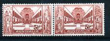 AUSTRALIA 1958 AUSTRALIAN WAR MEMORIAL CANBERRA SG302/303 MNH