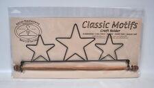 Classico Motivi 30.5cm 3 Stars Craft Supporto