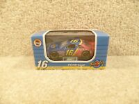New 1997 Revell 1:64 Diecast NASCAR Ted Musgrave Family Channel Ford Thunderbird