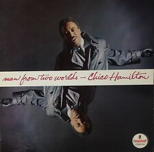 Chico Hamilton-Man From Two Worlds-Impulse/Philips 841 995-HOLLAND