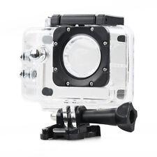 Original SJ4000 Waterproof Dive Housing Protective Case For SJ4000 Sport DV Cam