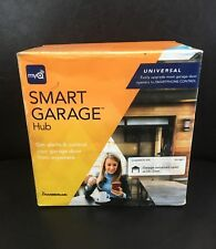 Chamberlain MyQ Universal WiFi Smart Garage Hub Door Opener #MYQ-G0301 (USED)