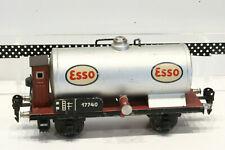 Märklin 1774E, Esso Kesselwagen, 100 % original, sehr guter Zustand,