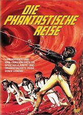 Die phantastische Reise von Richard Fleischer | DVD | Zustand gut