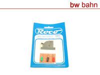 Roco H0 10500 / 10501 Weichenschalter für eine Weiche Neu