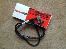 NOS 1987-1993 FORD MUSTANG SSP POLICE GT LX 5.0 SVT COBRA NEGATIVE BATTERY CABLE