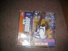 Mcfarlane Nba 5*Chris Webber*White Kings Jersey*Qq