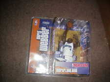MCFARLANE NBA 5**CHRIS WEBBER**WHITE  KINGS JERSEY**QQ