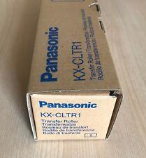 Brand New Genuine Panasonic Transfer Roller KX-CLTR1 for KX-CL500 series