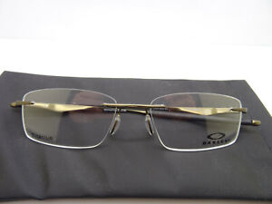 Oakley Glasses Wingfold EVR Satin Pewter OX5118-0153,Spectacles,GLASSES,FRAMES