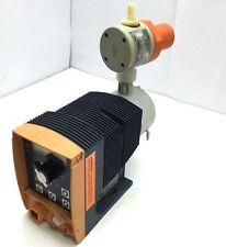 Prominent Gala0420ppe260ud01200 Gamma L Diaphragm Metering Pump 100 230vac