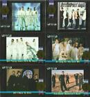 Backstreet Boys Black & Blue Full 12 Card #1 Album Song Cards Chase Set