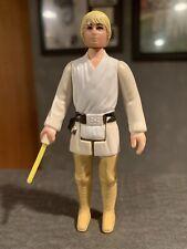 Vintage Star Wars Farmboy Luke Skywalker Figure