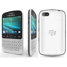 Blackberry 9720-Blanco (Desbloqueado) Teléfono Inteligente Teléfono Móvil Nueva En Caja + Accesorios