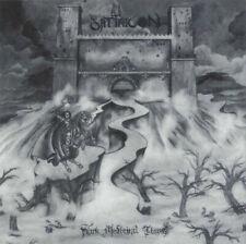 Satyricon – Dark Medieval Times CD