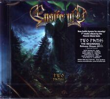Ensiferum - Two Paths CD