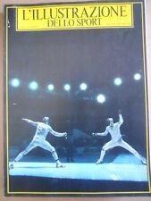L'Illustrazione dello Sport n°1 1982 Speciale Nazionale Italia - Coppi   [G414]