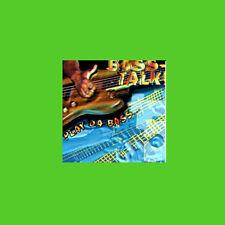 Bass Talk, Vol. 5:  Play Da Bass (CD, Sep-1997 EFA Records) Various Bass Artists