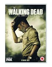 Walking Dead The Complete Ninth Season T DVD NEW
